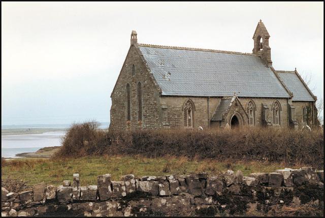 St Anne's Church, Strandhill