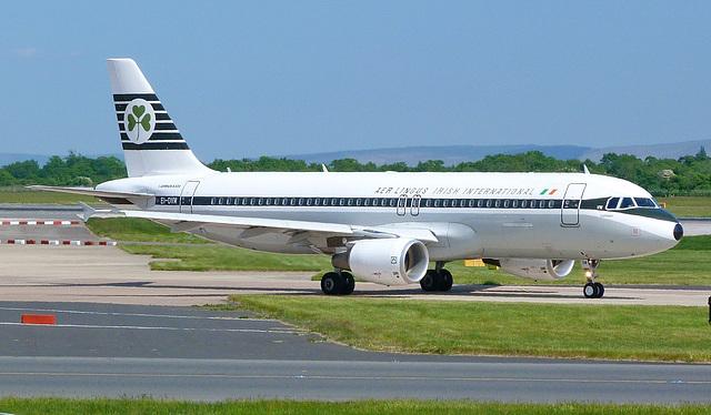 Aer Lingus DVM