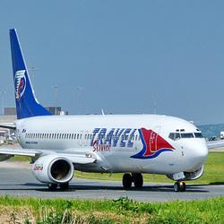 Travel Service TVA
