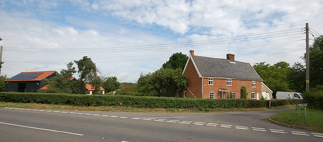 Pine Tree Cottage, Mill St, Middleton (5)