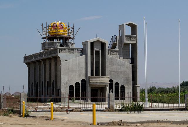 Orosi temple / mosque? (0610)