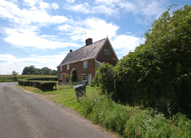 Pine Tree Cottage, Mill St, Middleton (8)