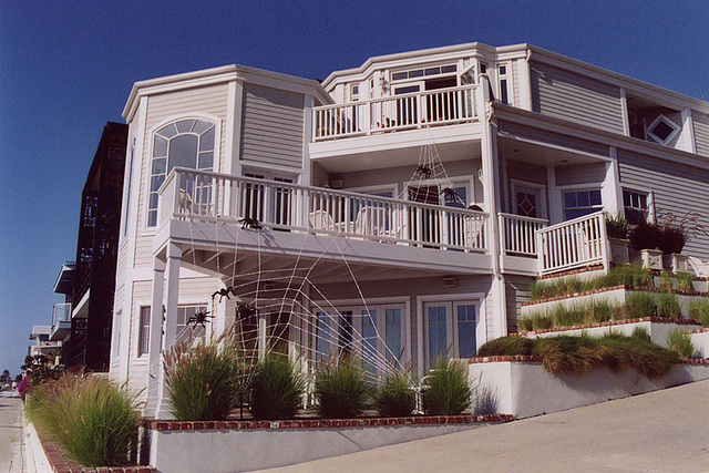 Owen Wilson House Manhattan Beach