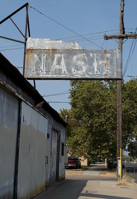 Sanger, CA Nash (0600)