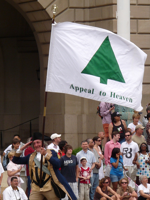 Appeal to Heaven
