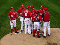 mound meeting