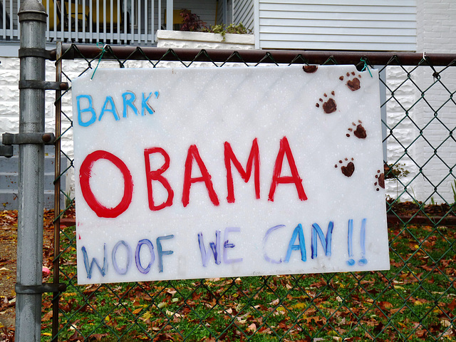 Woof We Can