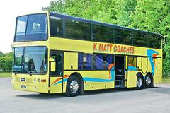 K Matt Coaches
