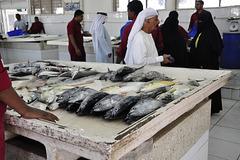 Fischmarkt-Szene