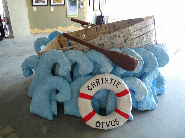 Christie Otvos