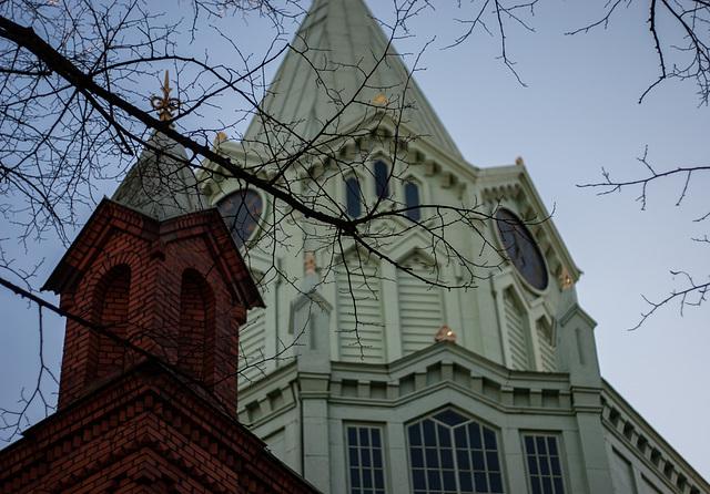 Caroli church