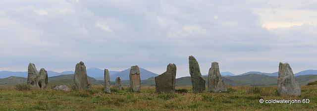 Callanish Stone Circle #2