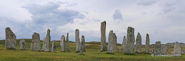 Callanish Stone Circle #1