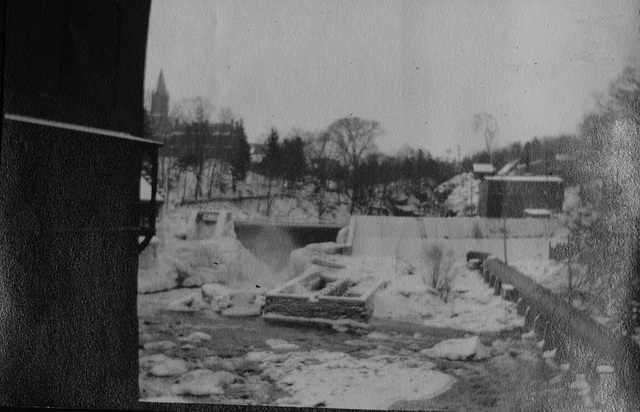 Sherbrooke Power 1913