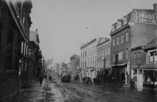 Sherbrooke 1913
