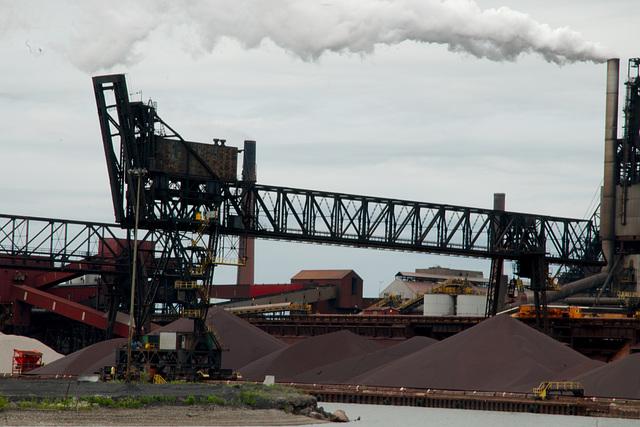 Esser Steel