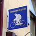 Wexford 2013 – Bibendum on a bike
