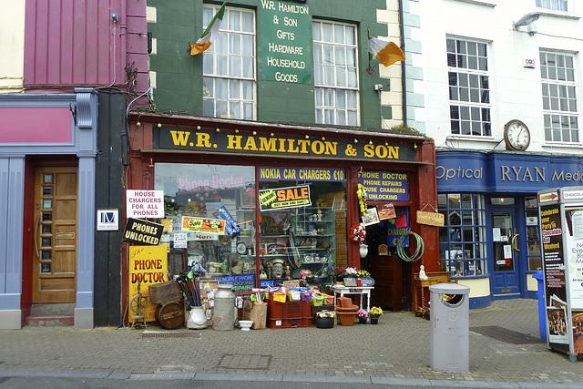 Wexford 2013 – W.R. Hamilton & Son