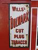 "Wexford 2013 – Wills's ""Bulwark"" cut plug tobacco"