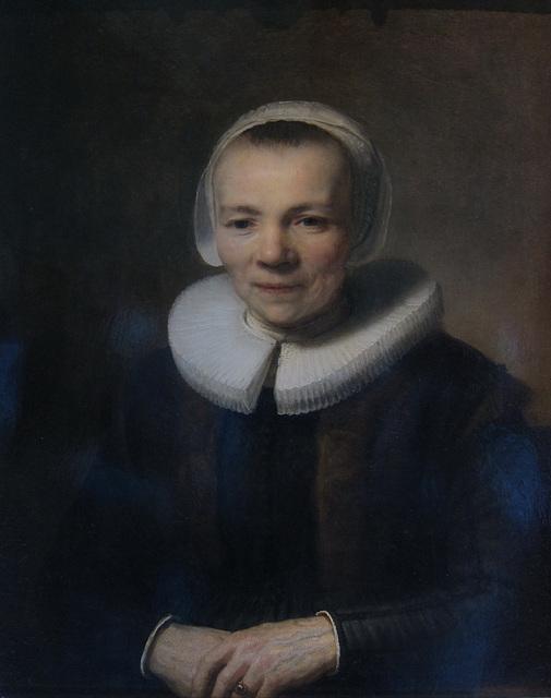 Baerte Martens, Frau von  Herman Doomer