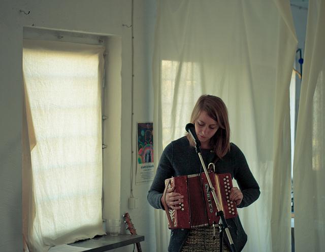 Malin Svensson
