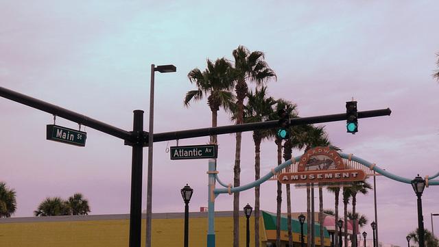Atlantic & Main