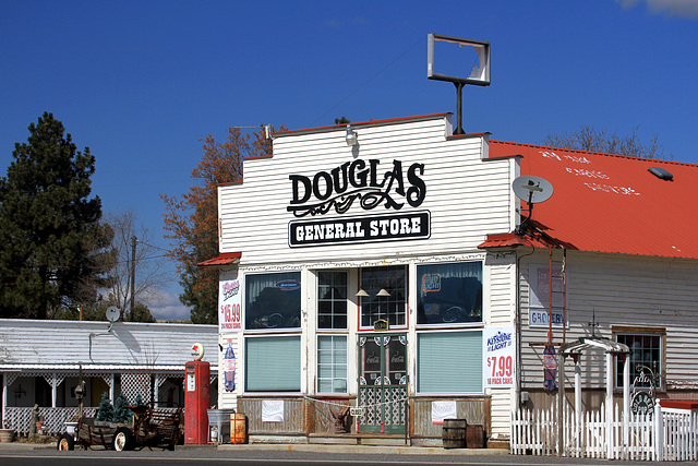 Douglas, Washington