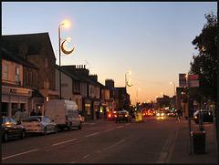 November Eid on Cowley Road