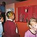 Puppet Show at the Brooklyn Children's Museum, 2004