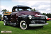 1949 Chevrolet Pick-Up - 910 XUF