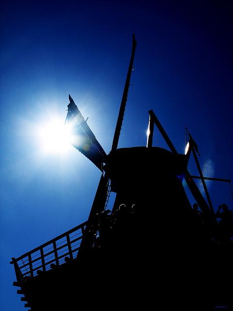 Sails Against The Sky