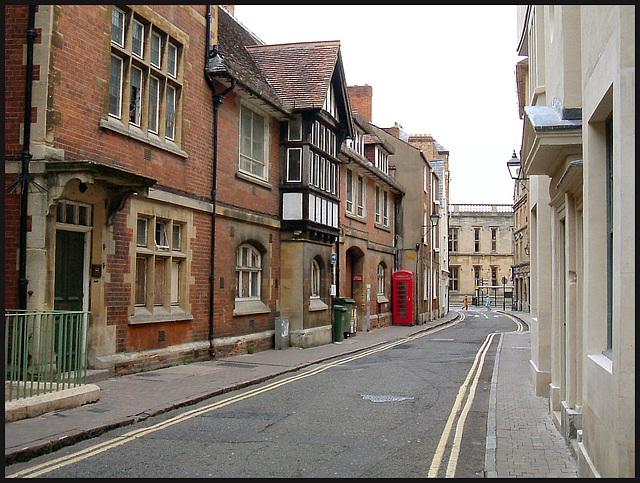 Pembroke Street