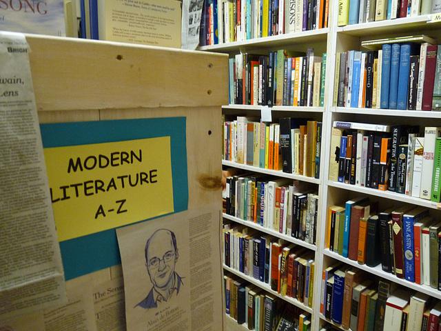 Bucks County Bookshop