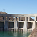 Parker Dam, Colorado River  (0694)