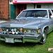 1970's Cadillac Sedan De Ville - Details Unknown