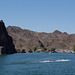 Parker, AZ: Colorado River & California (0687)