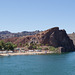 Parker, AZ: Colorado River & California (0683)