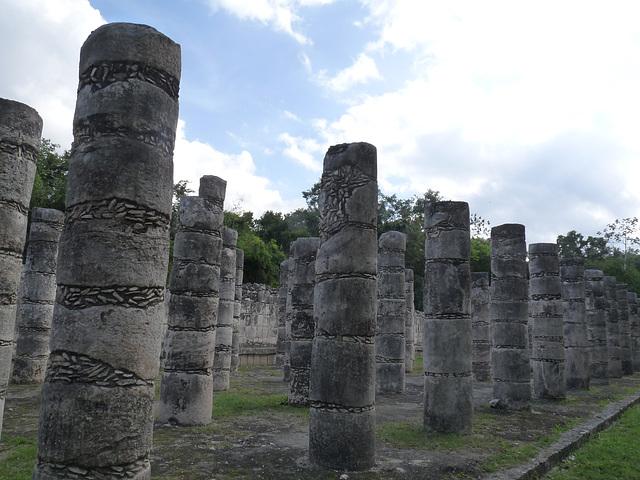 Thousand Columns