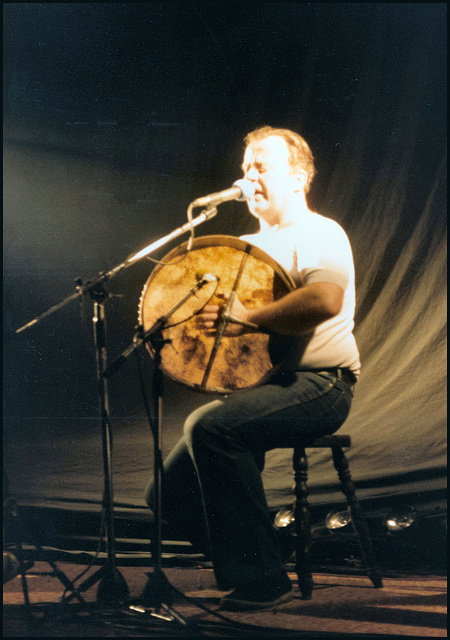 Christy Moore 1984