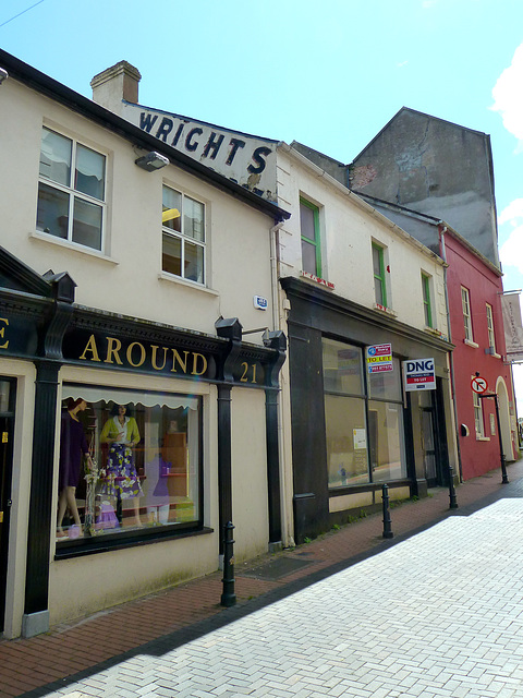 Waterford 2013 – Wrights