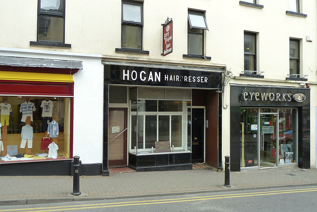 Waterford 2013 – Hogan Hairdresser