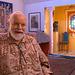 Fama usona komponisto kaj esperantisto Lou Harrison (1917-2003)