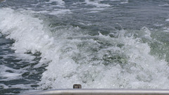 splash (sur un bateau)
