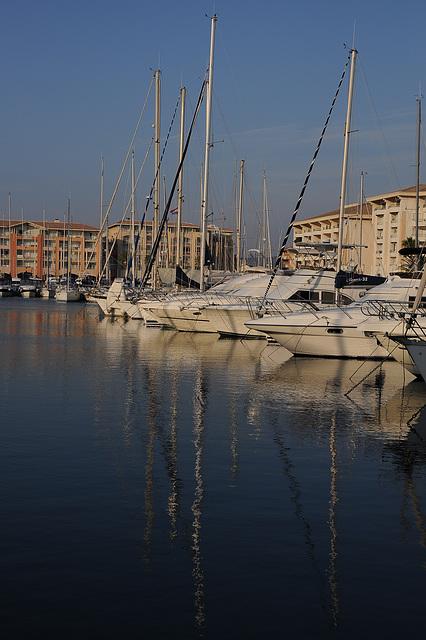 FREJUS: Port-Fréjus