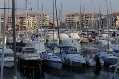 FREJUS: Port-Fréjus.