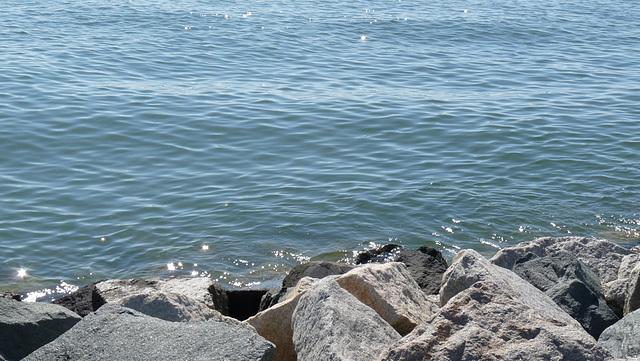 waters off Tilghman Island