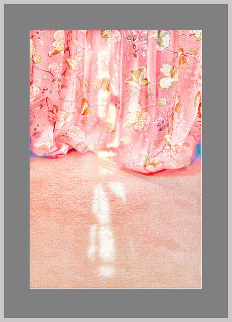 Gordijn | Curtain