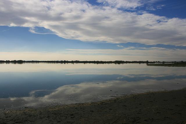 Harmon Reservoir