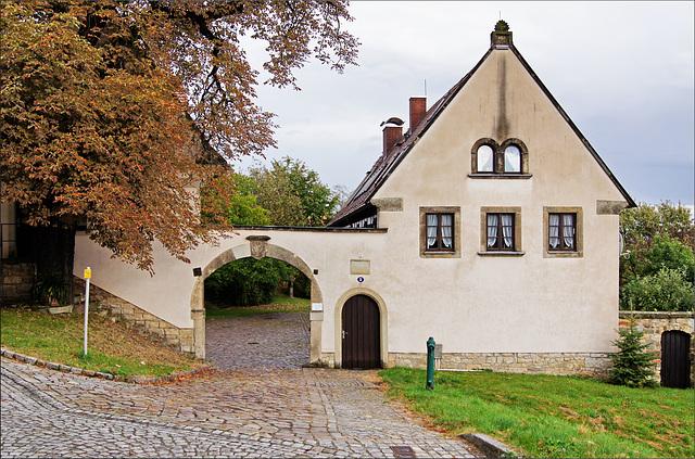 Bauernhof Altpestitz No. 5