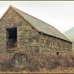 Irish post box